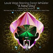 Play & Download A New Day (feat. Caron Wheeler) by Little Louie Vega | Napster