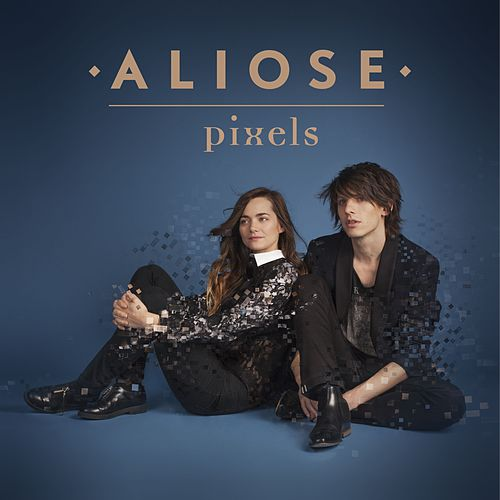 Pixels de Aliose