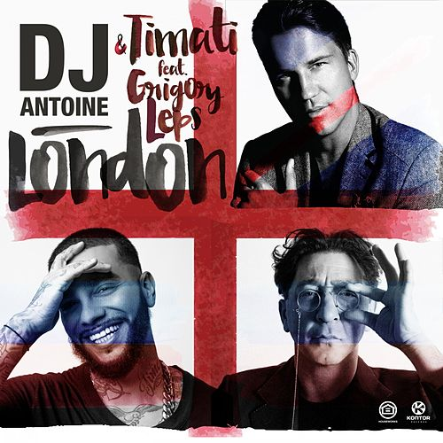 London von DJ Antoine