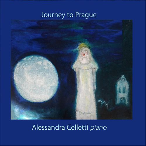 Journey to Prague by Alessandra Celletti