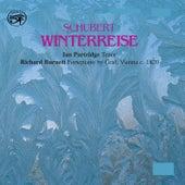 Play & Download Schubert: Winterreise, D. 911 by Richard Burnett | Napster