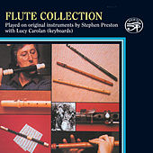 Flute Collection on Original Instruments by Lucy Carolan