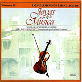 Play & Download Joyas de la Música, Vol 34 by Various Artists | Napster
