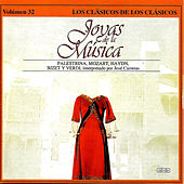 Joyas de la Música, Vol. 32 by Various Artists