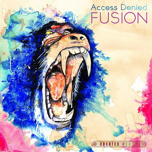 Play & Download Fusion EP by Access Denied | Napster