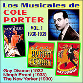 Play & Download Los Musicales de Cole Potter 1930-1939-Vol I by Various Artists | Napster
