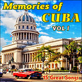 Memories of Cuba Vol. 1 by Various Artists