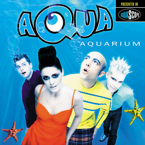 Aquarium by Aqua