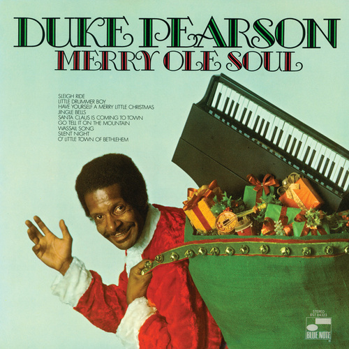 Play & Download Merry Ole Soul by Duke Pearson | Napster
