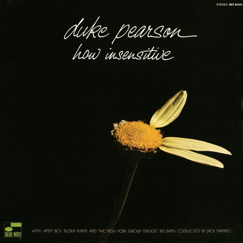 Play & Download How Insensitive by Duke Pearson | Napster