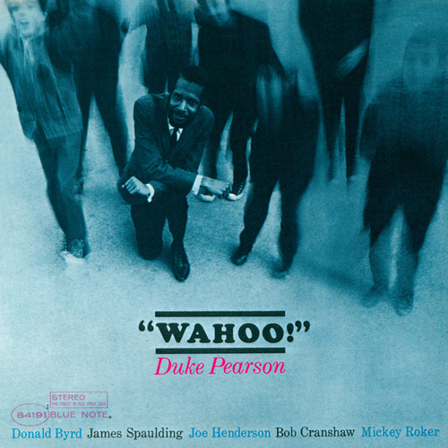 Play & Download Wahoo! by Duke Pearson | Napster