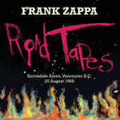 Play & Download Road Tapes, Venue #1 by Frank Zappa | Napster