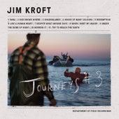 God Knows Where by Jim Kroft