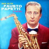 Sax Alto E Ritmi by Fausto Papetti