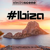#Ibiza Compilation 2K16 by Various Artists