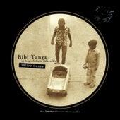 Yellow Gauze by Bibi Tanga