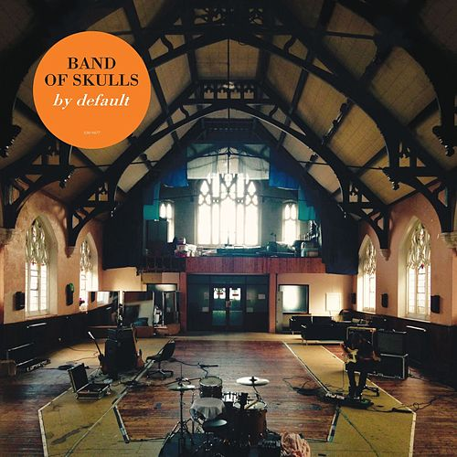 Embers by Band of Skulls