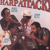 Play & Download Harp Attack! by James Cotton | Napster