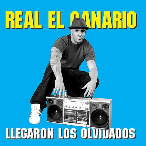 Play & Download Llegaron Los Olvidados by Various Artists | Napster