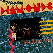 Play & Download Jam Session by The Mighty Diamonds | Napster