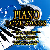 Piano Love Songs by Piano Gold
