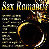 Sax Romantic 1 by Magic Sax