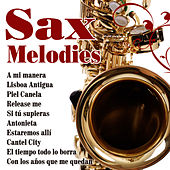 Sax Melodies by Magic Sax