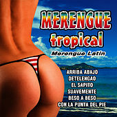 Play & Download Merengue Tropical by Merengue Latin Band | Napster