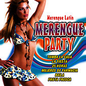 Play & Download Merengue Party by Merengue Latin Band | Napster