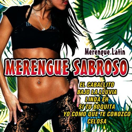 Merengue Sabroso by Merengue Latin Band