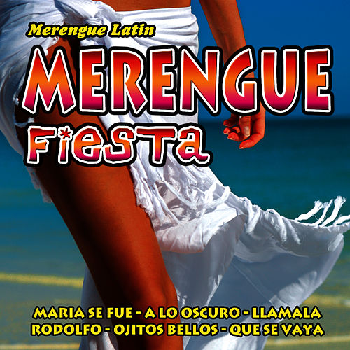 Merengue Fiesta by Merengue Latin Band