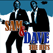 Sam And Dave - The Hits by Sam and Dave