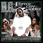 Life In the Concrete Jungle by B.G.