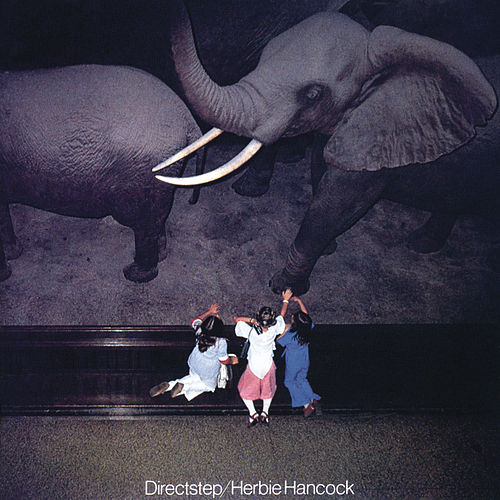 Play & Download Direct Step by Herbie Hancock | Napster