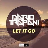 Let It Go by Dario Trapani