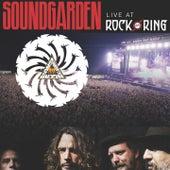 Live at Rock am Ring von Soundgarden