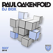 DJ Box May 2016 by Various Artists