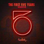 Play & Download The First Five Years - Insurrection by Various Artists | Napster
