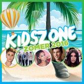 Kidszone Zomer 2016 van Various Artists