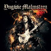 Play & Download World on Fire by Yngwie Malmsteen | Napster