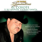 Play & Download Las Bandas Románticas by El Coyote Y Su Banda | Napster