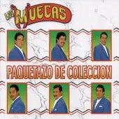 Play & Download Paquetazo de Coleccion by Los Muecas | Napster