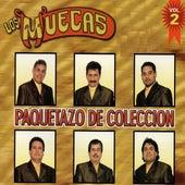 Play & Download Paquetazo de Coleccion, Vol. 2 by Los Muecas | Napster