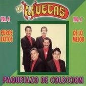 Play & Download Paquetazo de Coleccion, Vol. 4682858369227 by Los Muecas | Napster
