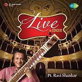 Play & Download Pt. Ravi Shankar: Live in Concert by Ravi Shankar | Napster