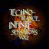 Techno-Trance Infinite Sensations, Vol. 2 by Various Artists