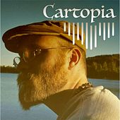 Cartopia by Brian Carter
