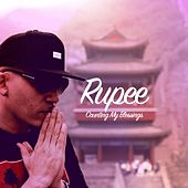 Counting My Blessings by Rupee