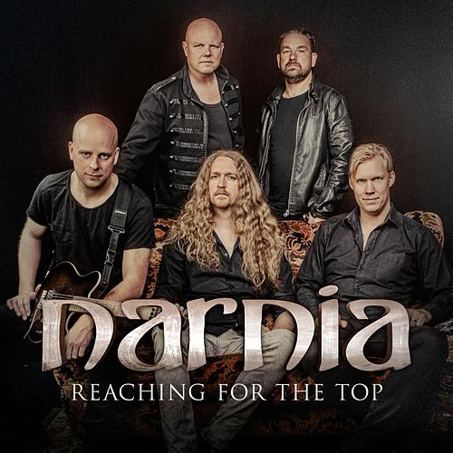 Play & Download Reaching for the Top by Narnia | Napster