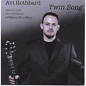 Play & Download Twin Song by Avi Rothbard | Napster